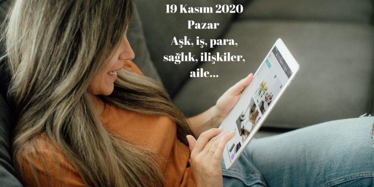 22-kasim-2020-pazar-burc-yorumlari