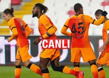 Çaykur Rizespor Galatasaray canlı izle